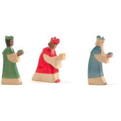 Koningen groep Classic I 3-delig