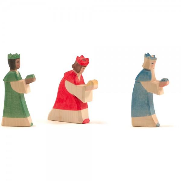 Ostheimer Koningen groep