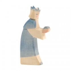 Koning blauw