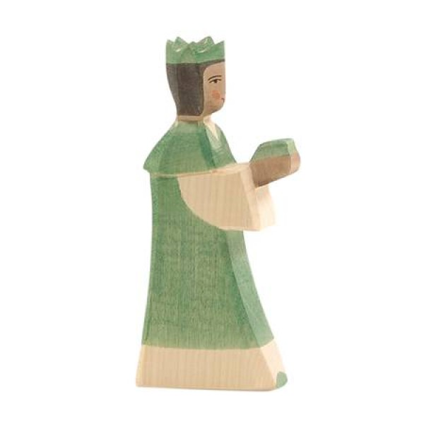 Ostheimer Koning groen
