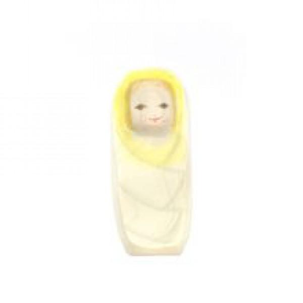 Ostheimer Kindje Jezus II voor kribbe