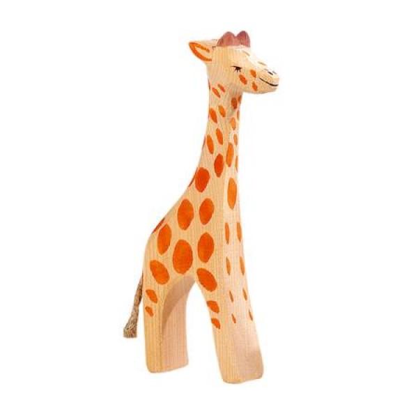 Ostheimer Giraffe staand
