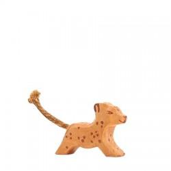 Luipaard klein