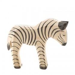 Zebra klein
