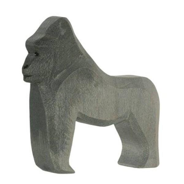 Ostheimer Gorilla staand