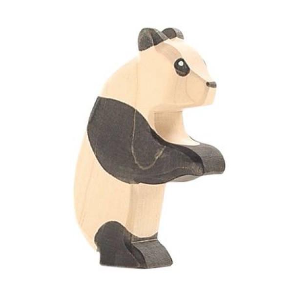 Ostheimer Panda staand