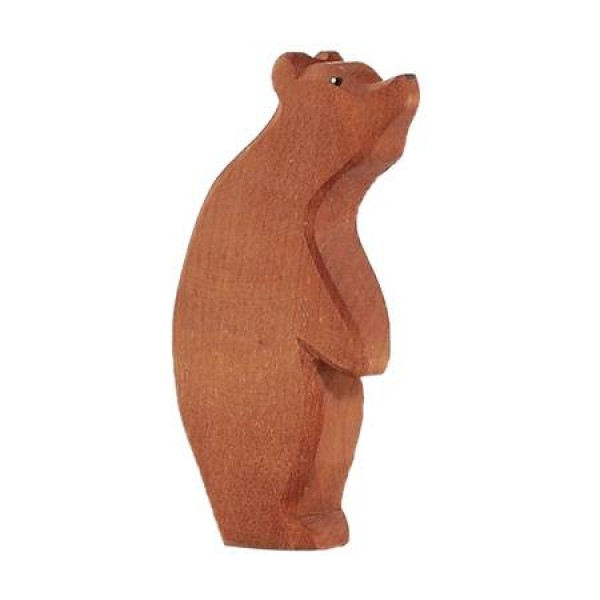 Ostheimer Grote beer staand kop hoog
