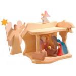 Ostheimer Kleine kerststal