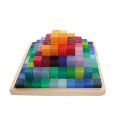 Set pyramide klein