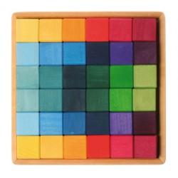 Set vierkant