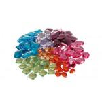 Grimms Glitter stenen 140 stuks groot