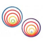 Grimms Concentrische cirkels en ringen