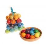 Grimms Kralen regenboog kleuren 36