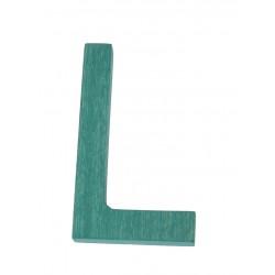 Letter L strak