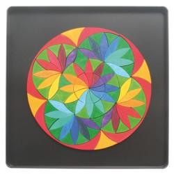 Grimms Magneten Puzzels