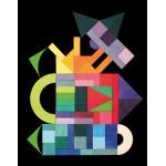 Grimms Magneetpuzzel grafisch