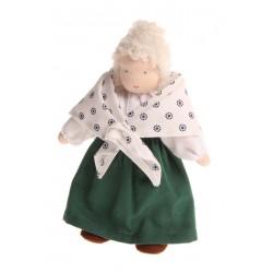 Pop grootmoeder