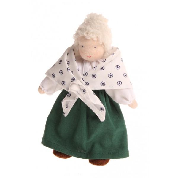 Grimms Pop grootmoeder