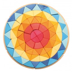 Mandala zon
