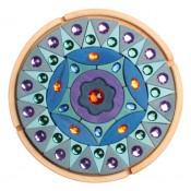Mandala puzzels