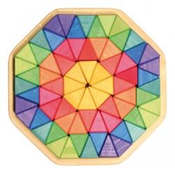 Octagon groot