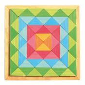 Creatieve puzzels