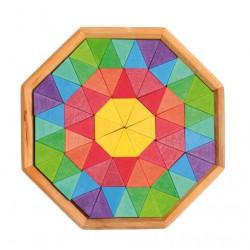 Puzzel mini octagon