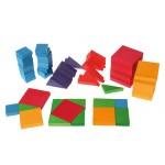 Grimms Pythagoras puzzel