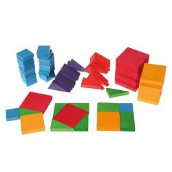 Pythagoras puzzel