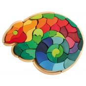 Dieren puzzels