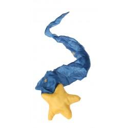 Speelzijde vallende ster