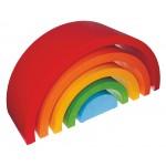 Grimms Regenboog groot XXL Meubel