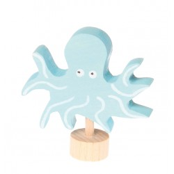 Steker octopus