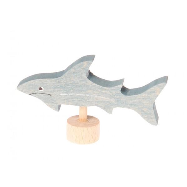 Grimms Steker haai