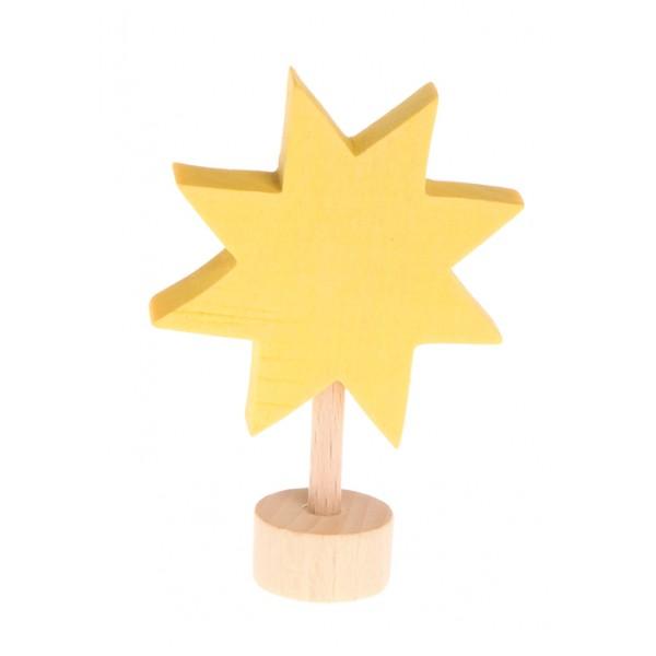 Grimms Steker ster