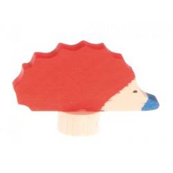 Steker egel