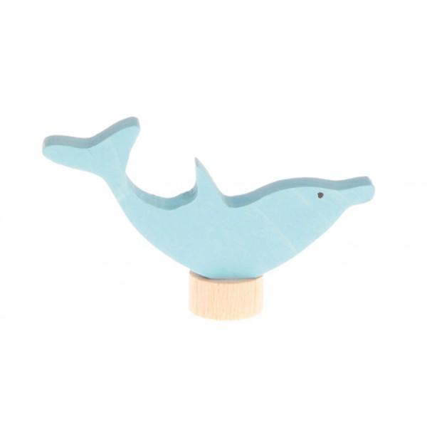 Grimms Steker dolfijn