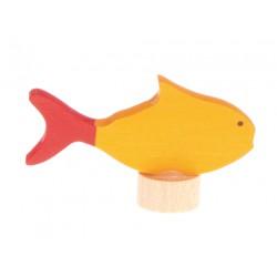 Steker vis
