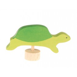 Steker schildpad