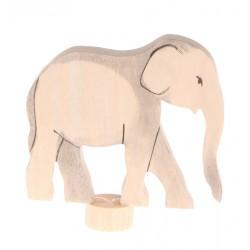Steker olifant