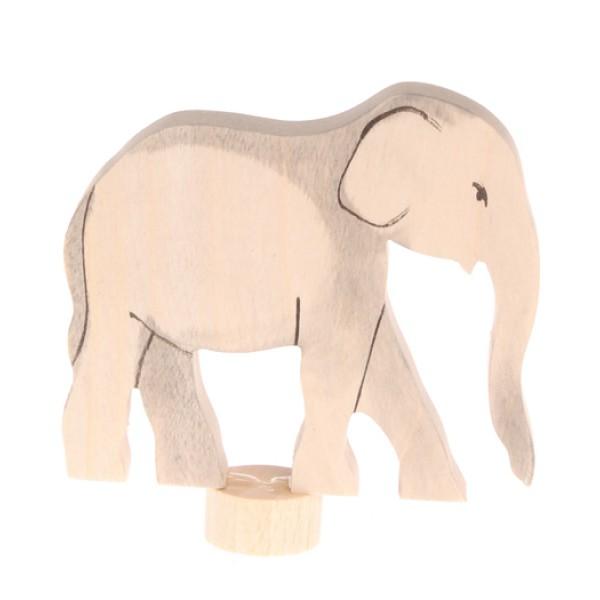 Grimms Steker olifant