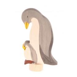 Steker pinguïn