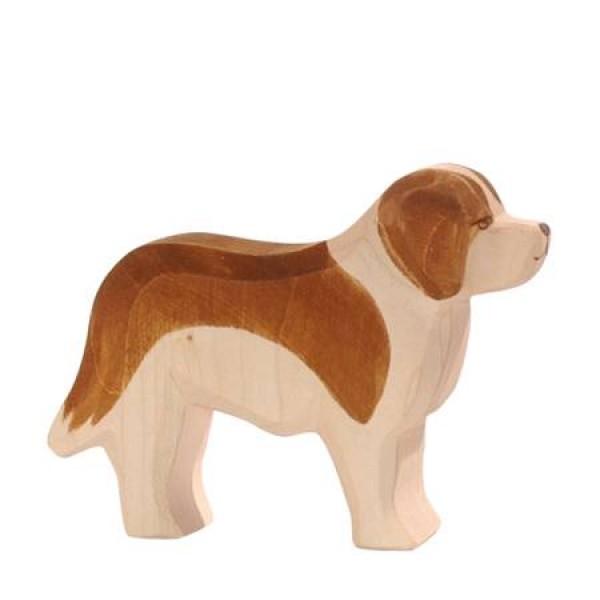 Ostheimer Sint-Bernard hond