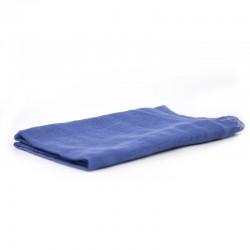 Speeldoek donker blauw