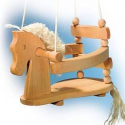 Schommel 'Paard'