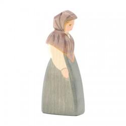 Marktvrouw | Maria