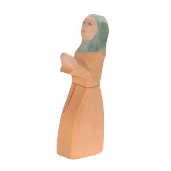 Ostheimer Noach's vrouw