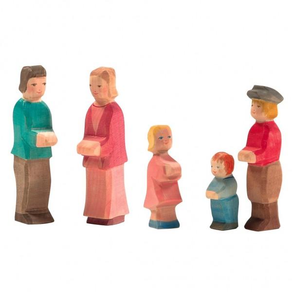 Ostheimer Familie