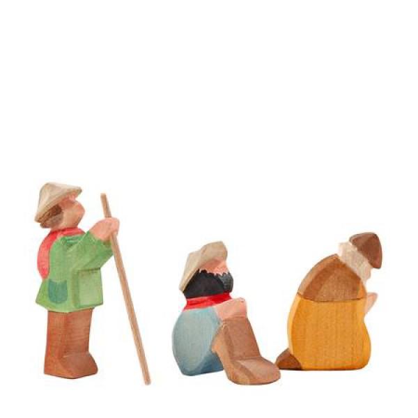 Ostheimer Herders mini