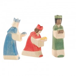 Koningen mini